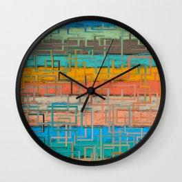 carpet installation Wall Clock
