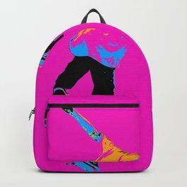 """""""Flipping the Deck"""" Skateboarding Stunt Backpack"""