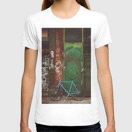 East Village III T-shirt