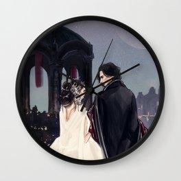 Empire Reylo Wall Clock