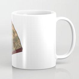 Japanese fan Coffee Mug