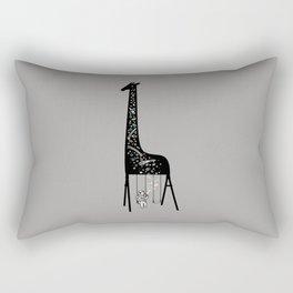 Dream High Rectangular Pillow