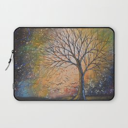 Take These Dreams Laptop Sleeve