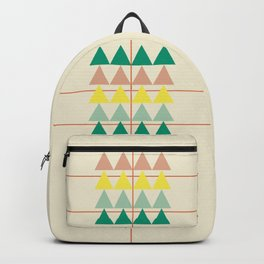 disguise forest || early summer Backpack