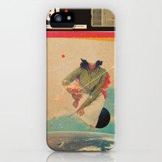 MBI13 Slim Case iPhone (5, 5s)