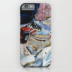 illegal street-art-worker Slim Case iPhone 6s