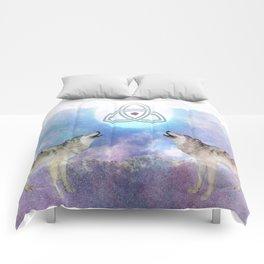 Sempiternal Love Comforters