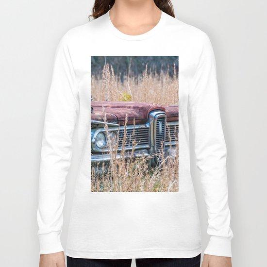 An American Classic Long Sleeve T-shirt