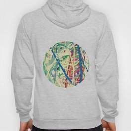An Homage to an Enduring Artist Hoody