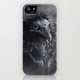 Bonemancer iPhone Case