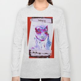 Selfyou ~ 13 reasons why Long Sleeve T-shirt