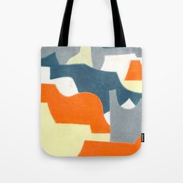 Fantastic Earth Tote Bag