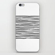 Belted iPhone & iPod Skin