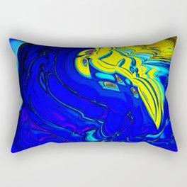 CATERPILLAR-AGRIMENSOR Rectangular Pillow