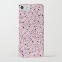 Butterfly Blush iPhone Case