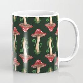 Toadstool Coffee Mug