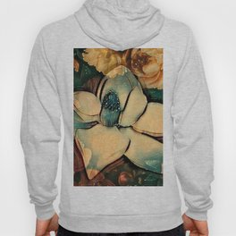 Vintage Magnolia Sparkling in the Night Hoody