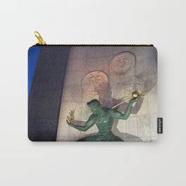 Spirit Shadow Carry-All Pouch