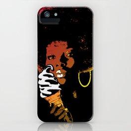 Soul Delicious iPhone Case
