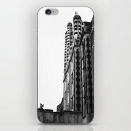 Waverly Hills iPhone Skin