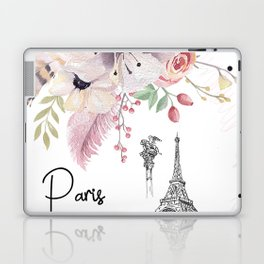 Flowers bouquet #30 Laptop & iPad Skin