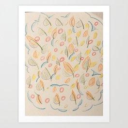 PomarPomar Art Print