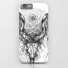 Venus Skull Slim Case iPhone 6s