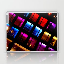 A Riot Of Color Laptop & iPad Skin