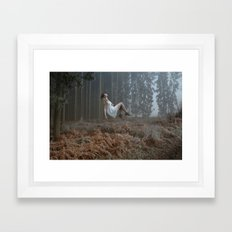 Spellbound Framed Art Print