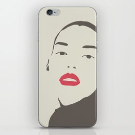 UNO iPhone Skin