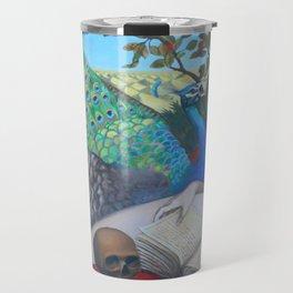 Lilith in Desert Travel Mug