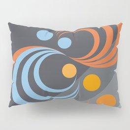 Planets Pillow Sham