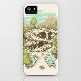 Unexpected iPhone Case