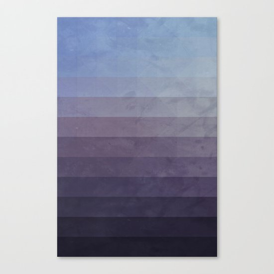 myssyng yww Canvas Print