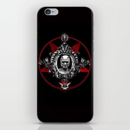 Memnoch the Devil iPhone & iPod Skin