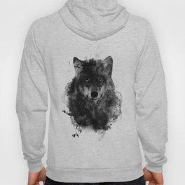 The Wolfpack Hoody