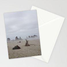 Bandon Beach Bird Stationery Cards