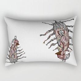 Joanna. Rectangular Pillow