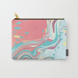 Lolipop Marble Carry-All Pouch