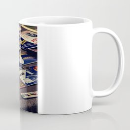Vintage French Signs Coffee Mug
