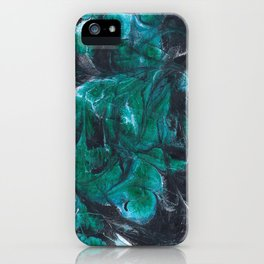 Abstract #21 iPhone Case