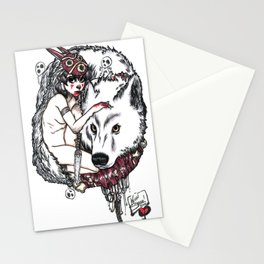 San Stationery Cards