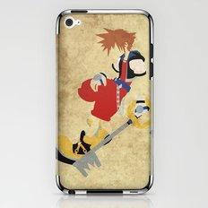 Sora iPhone & iPod Skin