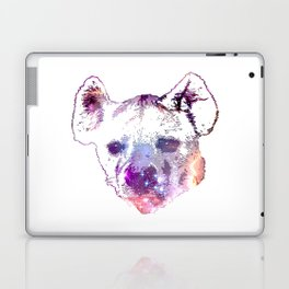 Space Hyena Laptop & iPad Skin