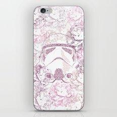 Rococó Storm iPhone & iPod Skin