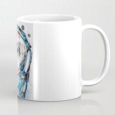 The Sea Glass Owl Mug