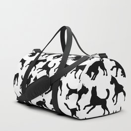 Dogs Duffle Bag