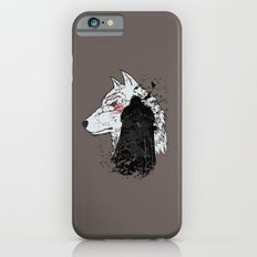 Once a Crow, Always a Crow iPhone 6s Slim Case