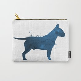 Pit Bull Terrier Carry-All Pouch