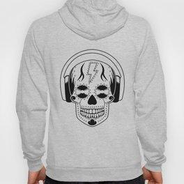 Groovy Skull Hoody